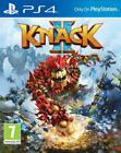 Knack 2 (PlayStation 4, 2017)