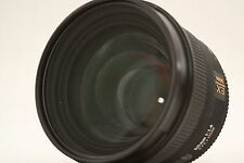 [Exellent++++]SIGMA 50mm F1.4 DG HSM for Nikon from Japan
