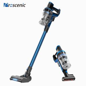 Proscenic-P10-Aspirateur-Balai-Sans-Fil-Sans-Sac-150AW-Nettoyeur-ecran-tactile