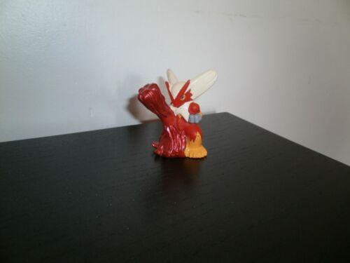 Figure BRASEGALI Hauteur= 5,6cm Officielle de marque Bandai Figurine POKEMON