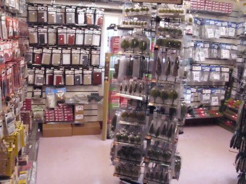 PECO SL-11  3 packs of 12 Insulated Fishplates 00 Gauge Code 100 1st Class Post