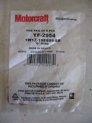 Motorcraft YF2954 O-Ring