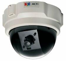 Acm 3001 Acti Ip Indoor Camera M Jpegmpeg 4 42mm Lens Poe Adapter