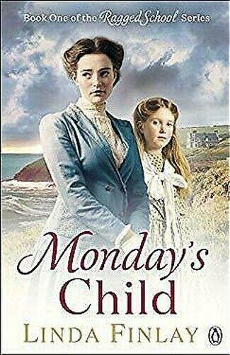 Monday's Enfant (The Loques École Séries) par Finlay, Linda