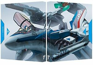 Macross-Delta-01-special-equipment-Limited-Edition-Blu-ray-F-S-w-Tracking