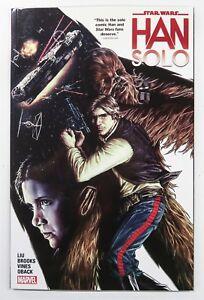 Star-Wars-Han-Solo-Marvel-Graphic-Novel-Comic-Book