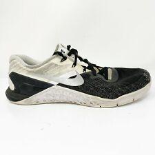 Size 9.5 - Nike Metcon 3 White Camo for