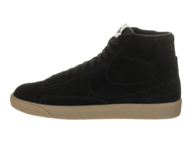 Nike Blazer Mid BlackGum