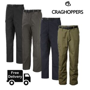 CRAGHOPPERS-KIWI-MENS-CLASSIC-CASUAL-TROUSERS-CMJ100-WALKING-HIKIiNG