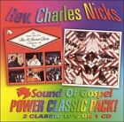 I Really Love the Lord/Wolverine State Baptist * by Charles Nicks (CD, Sep-2003, Sounds of Gospel)