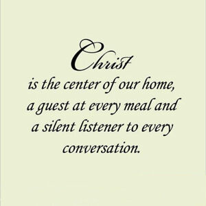 Vinyl-Wall-Decal-Bible-Christ-is-the-Center-of-Our-Home-a-Guest-at-Every-Meal