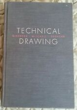 Technical Drawing Book 3rd Edition by Giesecke Mitchell, Spencer Architecture