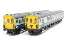 31-380 Bachmann OO Gauge 2EPB 2 Car EMU 6262 BR Blue /& Grey Network SouthEast