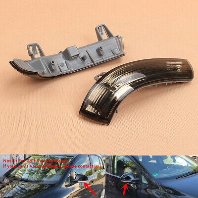 LH Side Mirror Turn Signal Light Lens 05-10 VW Jetta MK5 Passat B6-1K0 949 101
