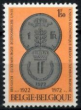 Belgium 1972 SG#2265 Coins MNH #D49232