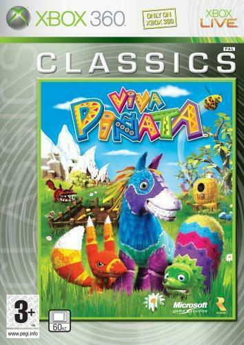 VIVA PINATA (Classics Edition) (Xbox 360), bonne Xbox 360, Xbox 360 jeux vidéo