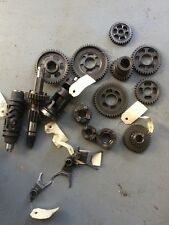 Honda atc OEM transmission Parts Lot atc250r 250r 1985 1986 26-43