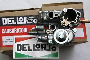 VESPA-VERGASER-26-SI-PX-200-125-80-Sprint-Rally-VBB-GT-GL-VNB-Super-Motor-Tuning