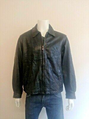 Tommy Hilfiger Harrington Leather | scotts Menswear