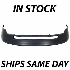 New Primered - Front Bumper Cover Fascia for 2007 2008 2009 2010 Ford Edge SUV