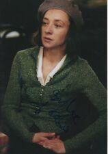 Sylvie Testud Autogramm signed 20x30 cm Bild