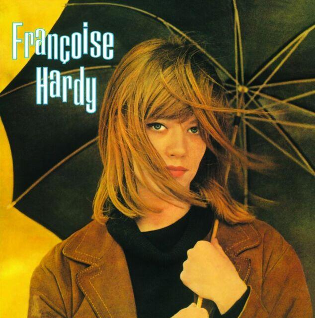 Francoise Hardy - The Yeh Yeh Girl From Paris - Gatefold 180gram Vinyl LP NEW