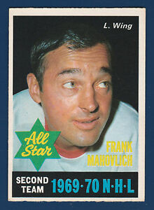 FRANK-MAHOVLICH-ALL-STAR-70-71-O-PEE-CHEE-1970-71-NO-242-EX-8946