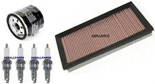 Para Nissan Almera 1.5 1.8 03 04 05 06 Piezas De Repuesto Kit De Aceite Filtro De Aire Tapones N16