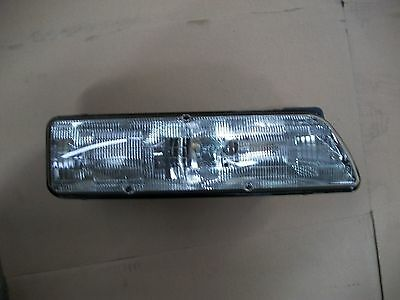 11-15 Charger 300 Overhead Roof Console Light Lamp Lens Right or Left Mopar New