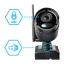 thumbnail 2 - Lorex LWB6801 1080p Rechargeable Audio Wireless Security Camera without PowrPack