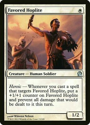MTG 4x Rescue from the Underworld x4 LP Theros
