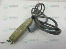 Tektronix 010 0214 00 Differential Probe Used