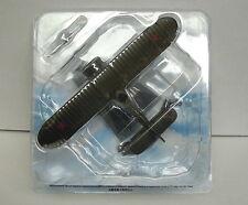 Polikarpow I-5, Fertigmodell aus Metall, Legendäre Flugzeuge,De Agostini, NEU
