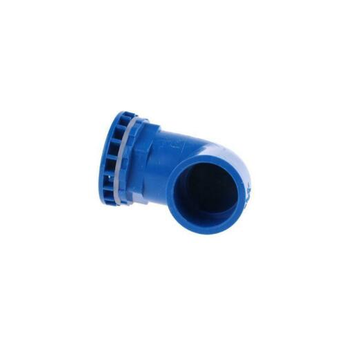 L Type 20//25//32mm Pipe PVC Connector Thicken Garden Fish Tank Drain JointsWater