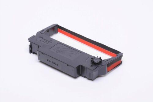ERC38BR 6 RIBBON FOR EPSON TM-U220B TM-U220D TMU220D ERC34 Black//Red ERC30