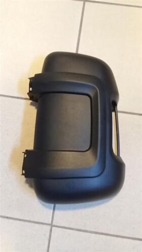 DUCATO BOXER aussenspiegel Cappuccio copertura specchio chassis lungo braccio sinistra NUOVO **
