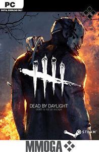 Dead by Daylight - PC Steam Digitale Codice [IT/Worldwide] [Azione]
