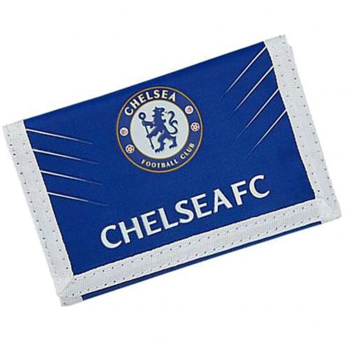 SP Chelsea F.C Nylon Wallet - GIFT