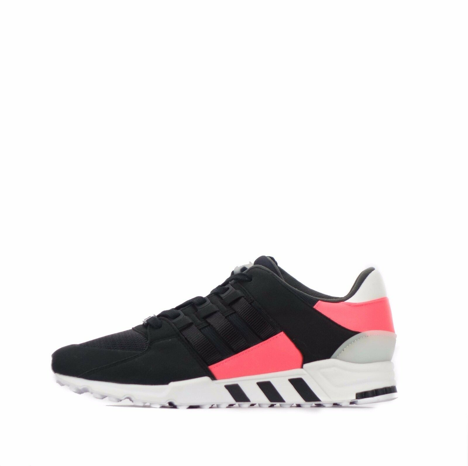 Adidas Originales EQT Zapatos Soporte RF para Hombre Zapatos EQT  Negro/Turbo d00dee