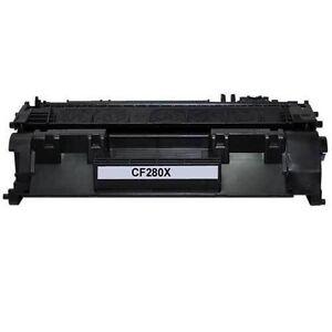 HP-CF280X-80X-HIGH-YIELD-TONER-CARTRIDGE-Laserjet-Pro-400-M401A-M401D-M401DN-NEW