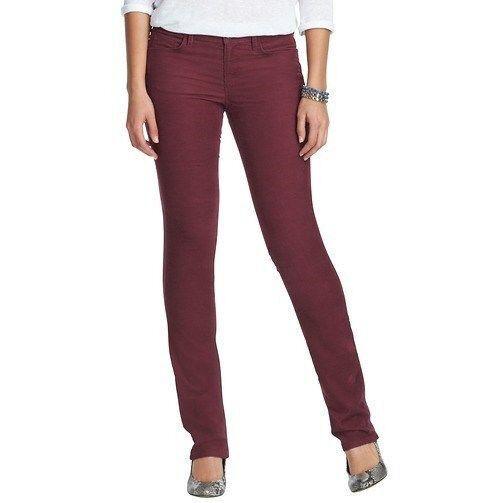 Ann Taylor LOFT Marisa Straight Leg Corduroy Pants Various colors and Sizes NWT