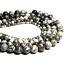 4-6-8-10mm-Lot-Bulk-Natural-Stone-Lava-Loose-Beads-DIY-Bracelet-Jewelry-Necklace thumbnail 68