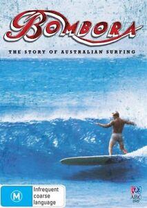 Bombora-The-Story-of-Australian-Surfing-DVD-Drand-New