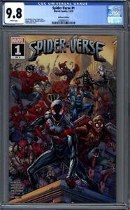 Spider-Verse-1-Todd-Nauck-Walmart-Variant-Spider-Man-Spider-Zero-CGC-9-8