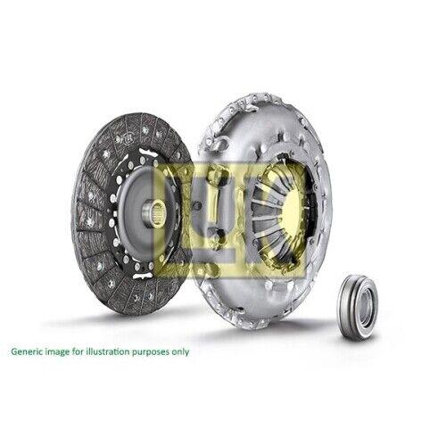 620 1080 00 Kupplungssatz Kupplung Kupplungskit Motorkupplung NEU LuK