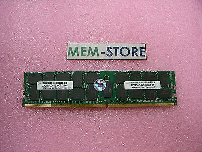 32GB RAM Memory for Fujitsu-Siemens Primergy CX2570 M1 DDR4-19200 - Reg