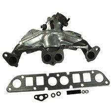 Exhaust Manifold w/Gasket Kit For Cherokee Dakota Truck Wrangler 2.5L Cast Iron