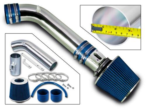 RAM AIR INTAKE KIT BLUE FILTER For 06-08 Infiniti M35 Sedan 3.5L V6