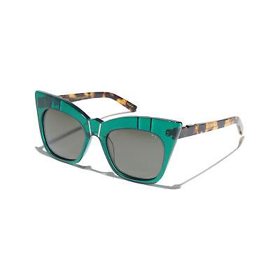 New Pared Eyewear Women's Kohl And Kaftans Sunglasses Rubber Glass