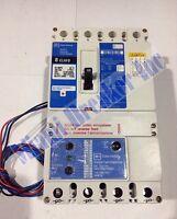 Elfd4060l Cutler Hammer Circuit Breaker 4 Pole 60 Amp 480v (new In Box)